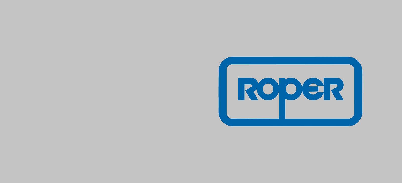 Logo de Roper