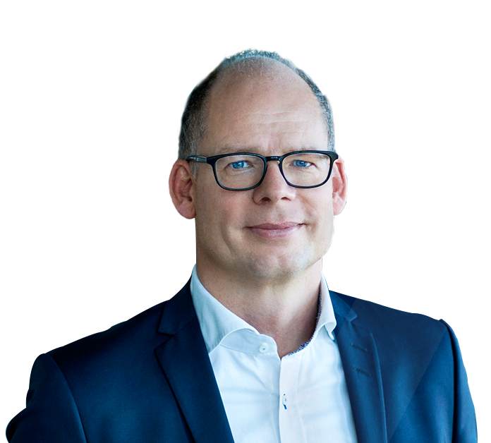 Struers President, Steen Jensen