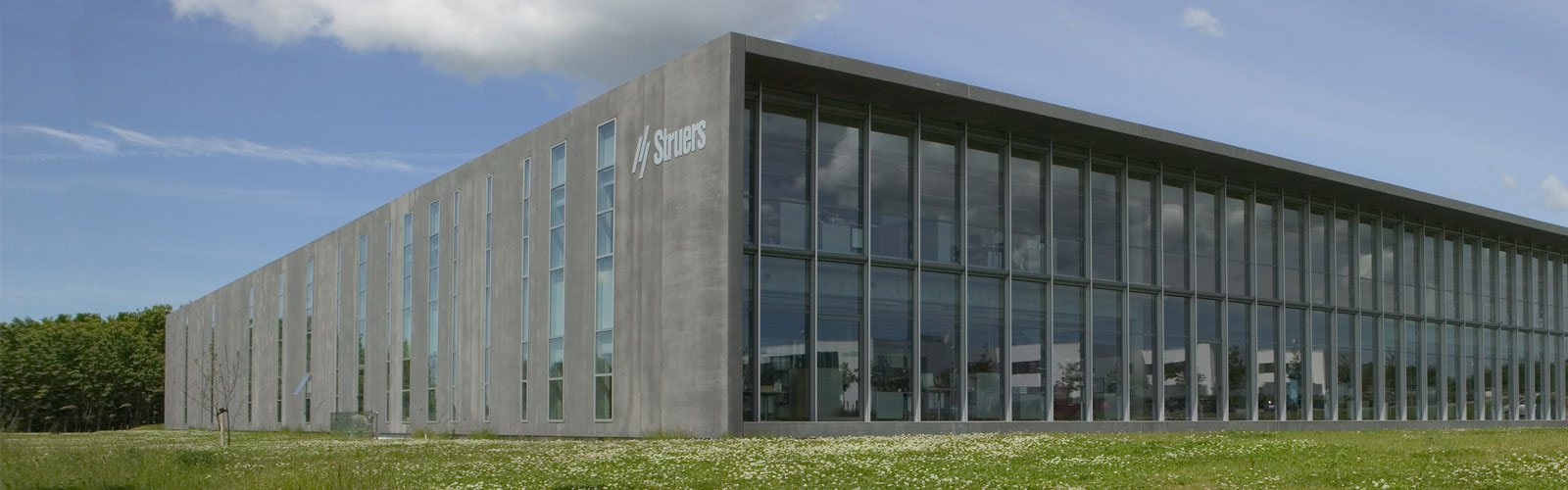 Struers – A World Leader