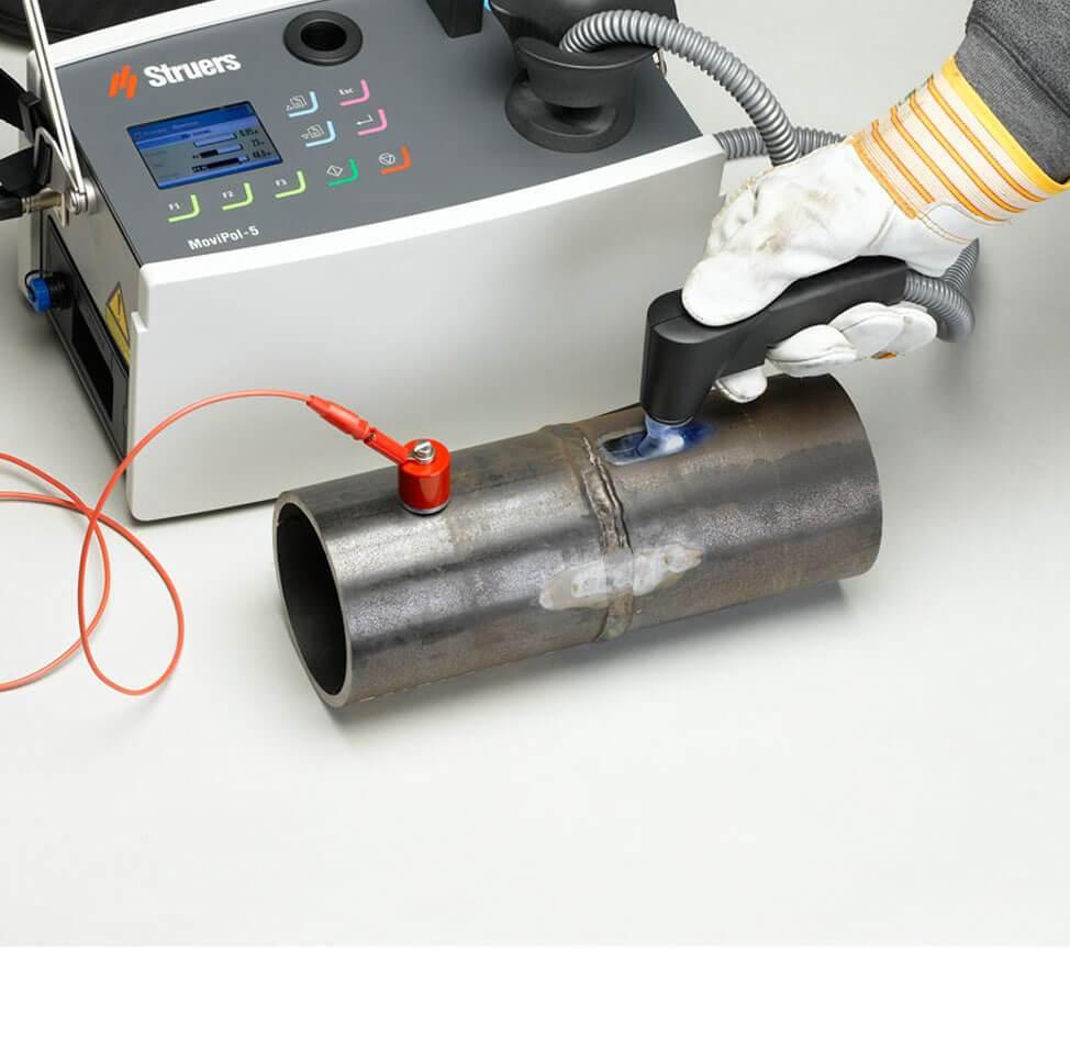 Electrolytic Polishing
