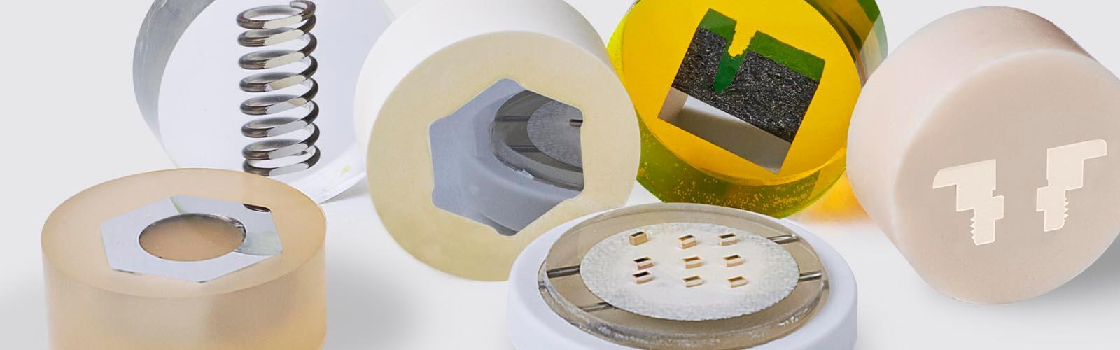 Verbrauchsmaterialien für CitoVac
