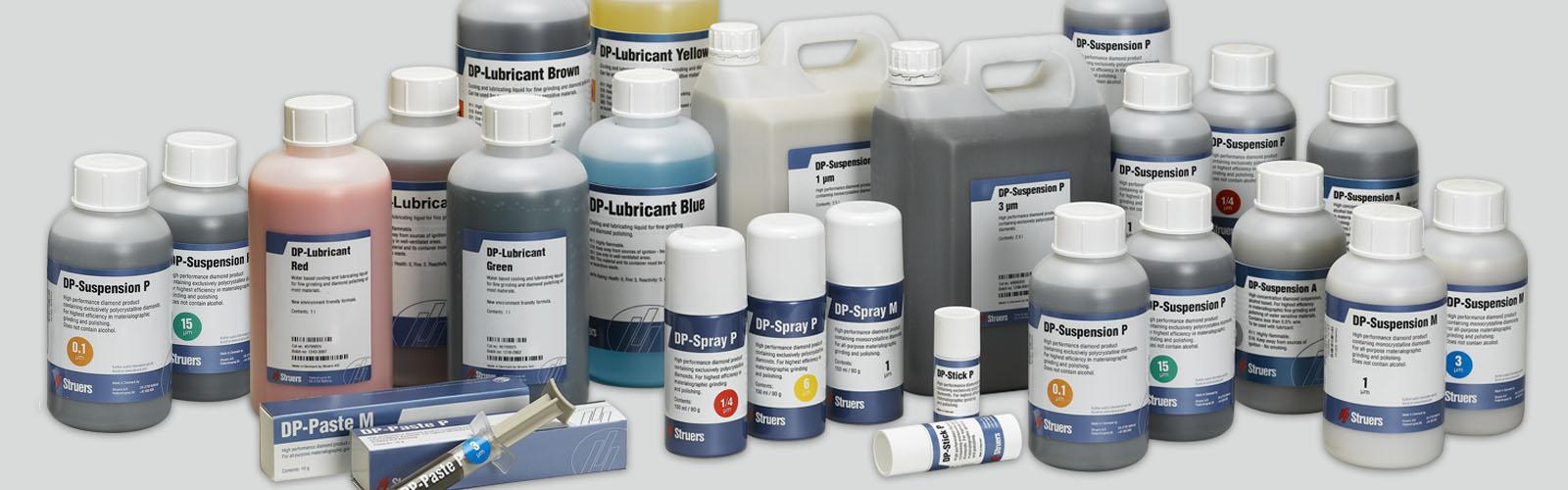 Verbrauchsmaterialien für LaboSystem