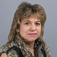 Brigitte Duclos