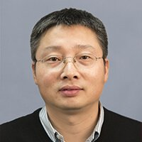 Xiuping Jiang