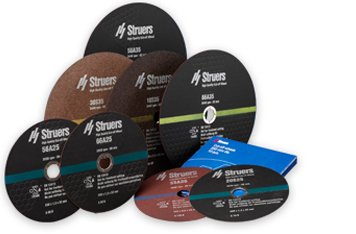 Struers Cut-off wheels