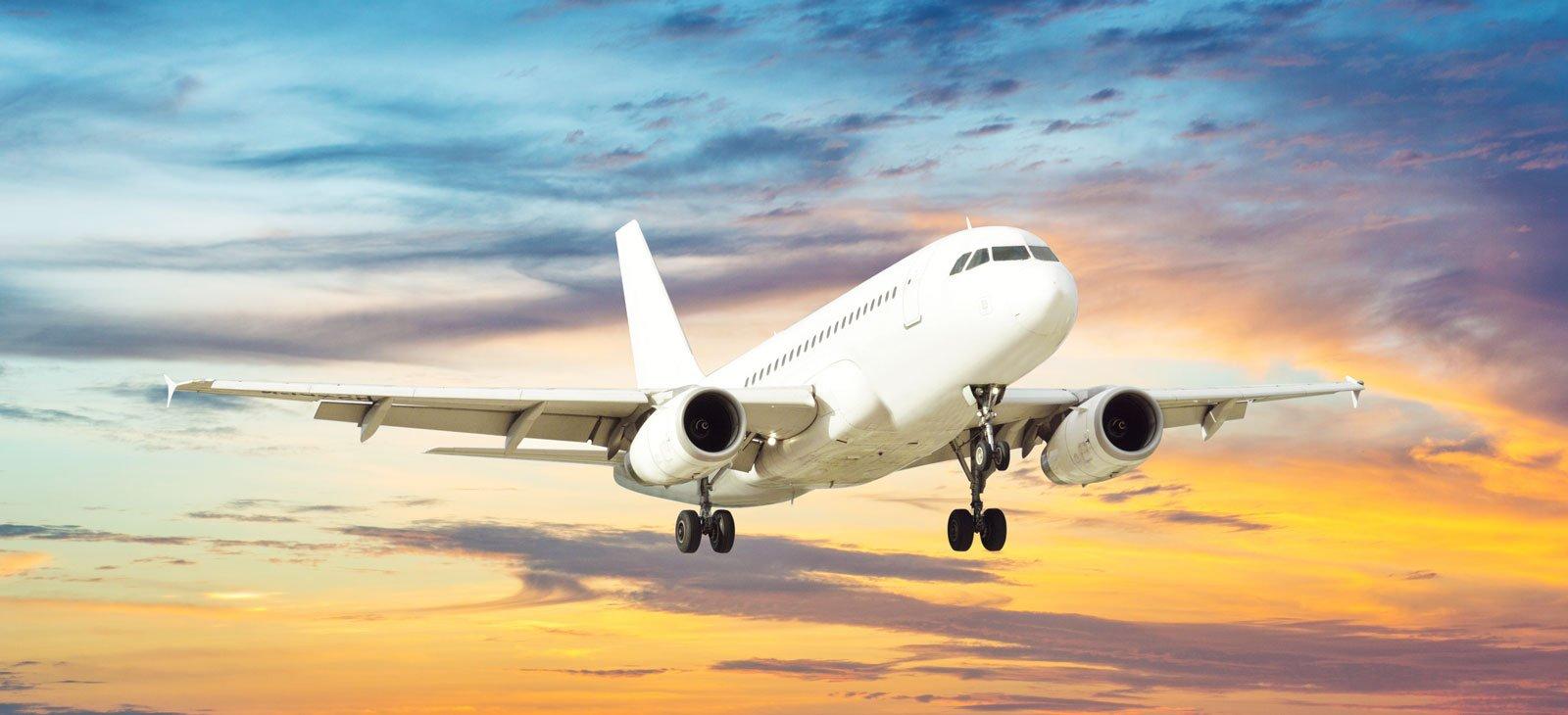 Solutions Struers pour l'industrie aérospatiale