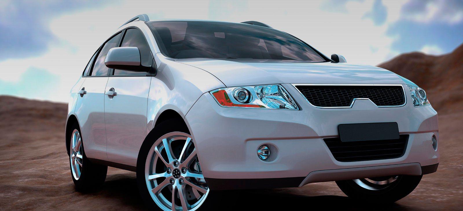 Struers automotive solutions