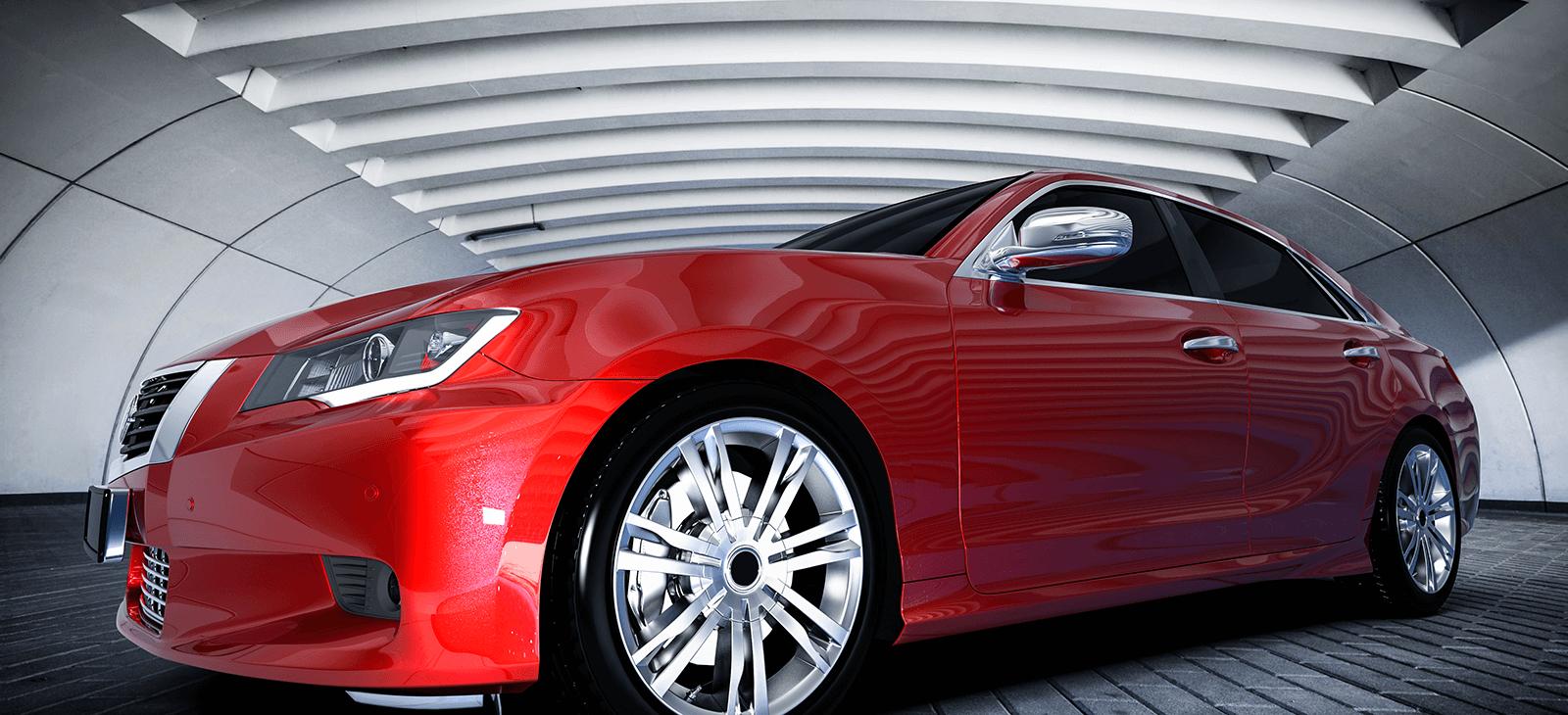 Solutions Struers pour l'industrie automobile
