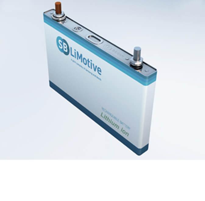 Lithiumionenbatterie