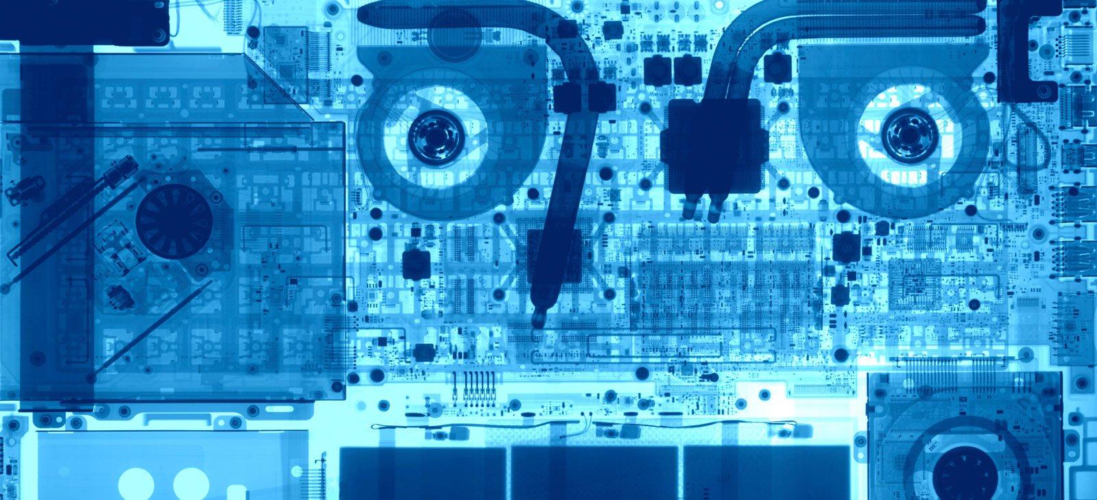 Componente electrónico