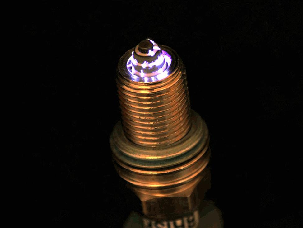 Sparkplug
