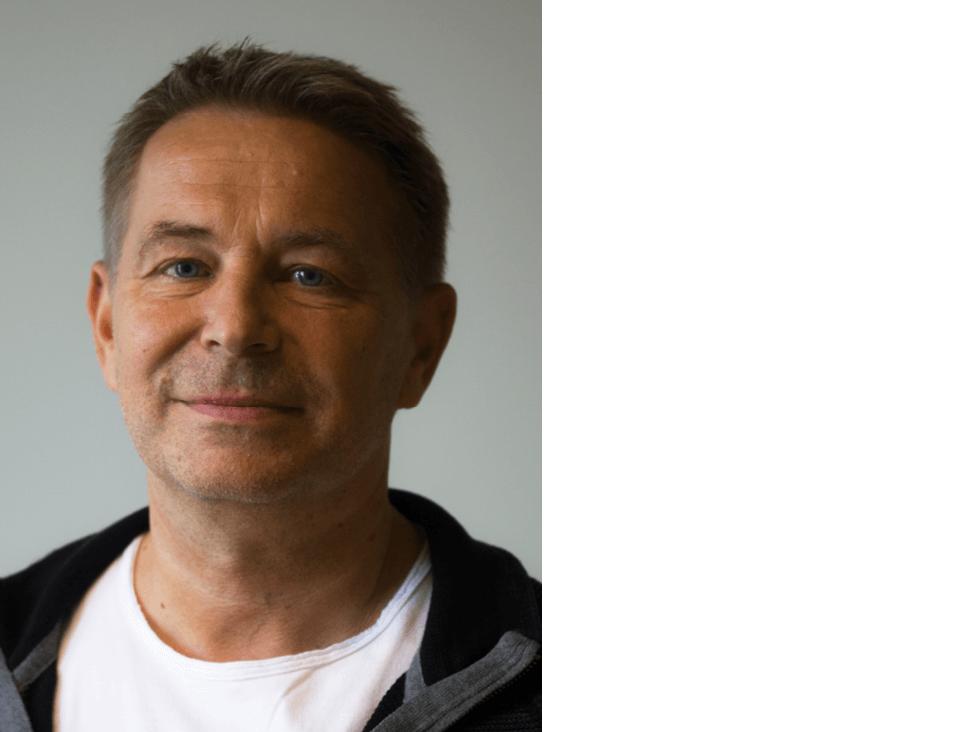 Application Specialist Holger Schnarr