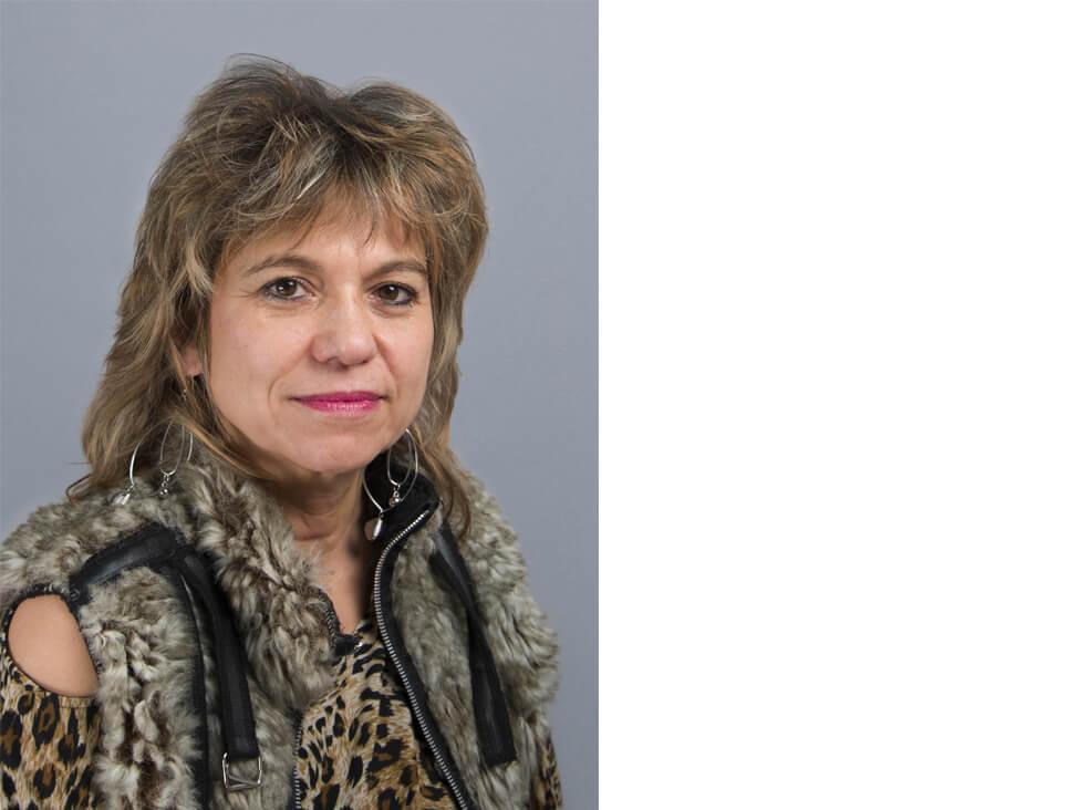 Especialista en aplicación Brigitte Duclose