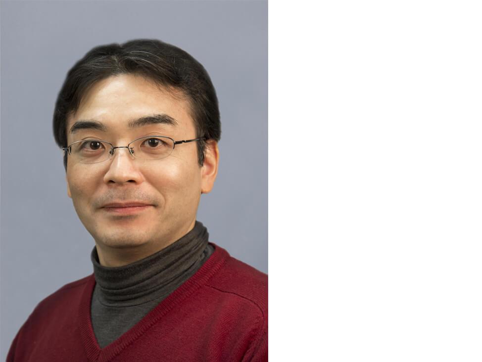 Spécialiste d'application Kinichi Ishikawa