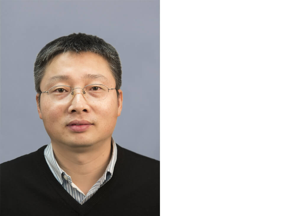 应用专家 Jiang Xiuping