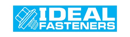 Ideal Fastenersロゴ