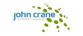 John Crane 徽標