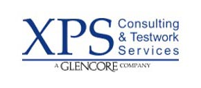 XPS Consulting and Testwork Services 徽标