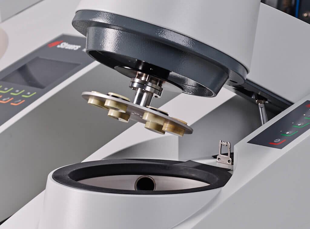 Lavamin: proceso de secado de alta velocidad