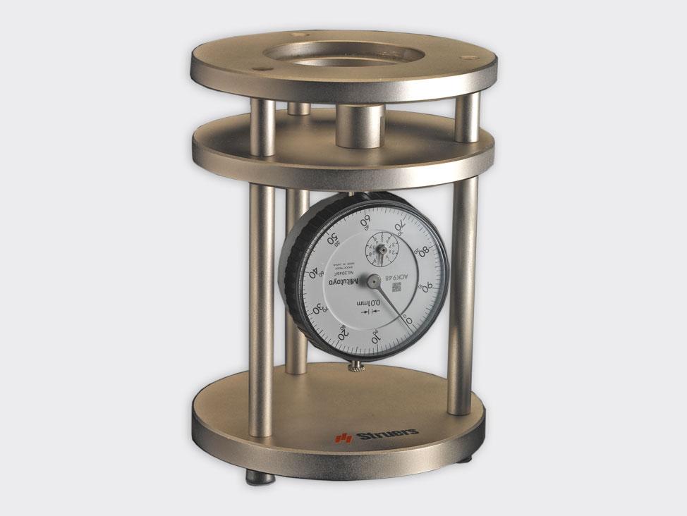 AccuMeter
