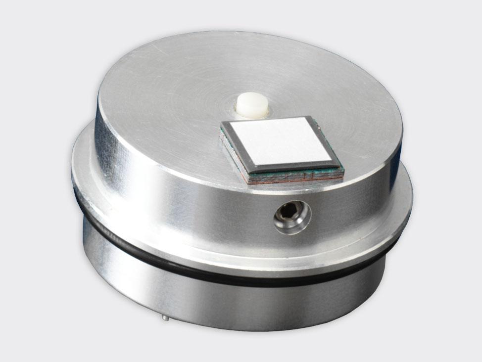 TargetSystem parallel holder