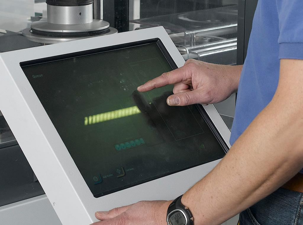 MAPS remote diagnostics
