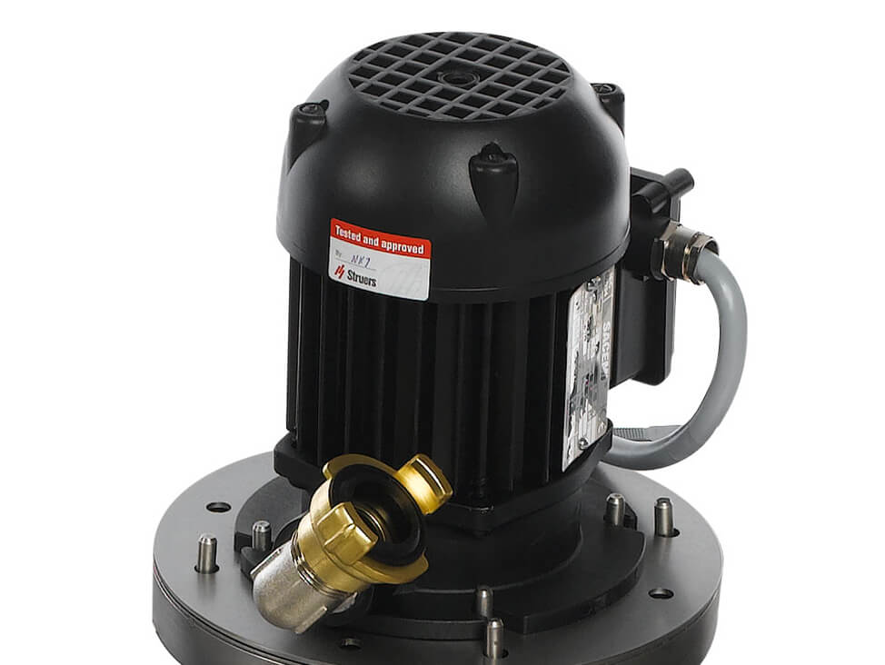Pumps for cooling system