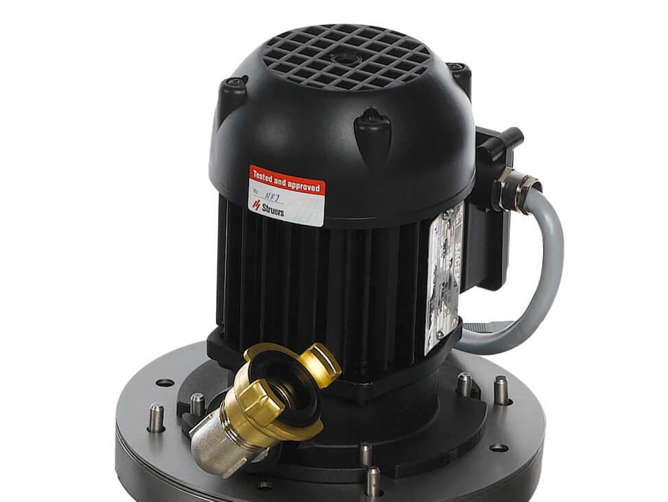 Pompes pour système de refroidissement