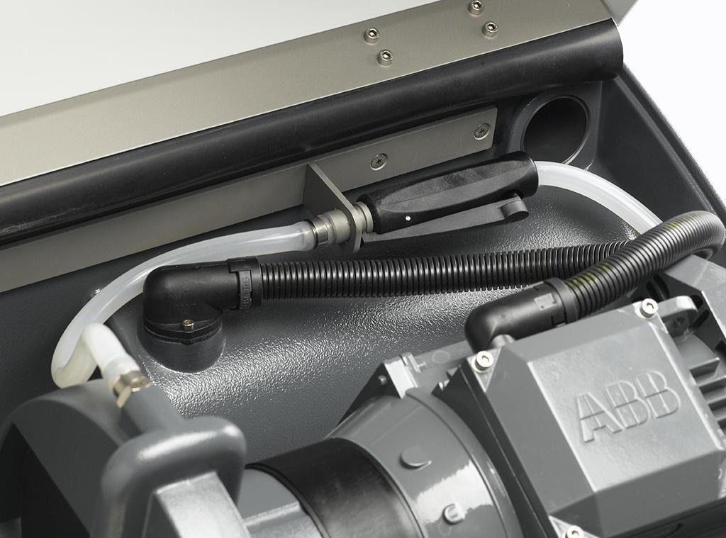 Labotom cleaning gun