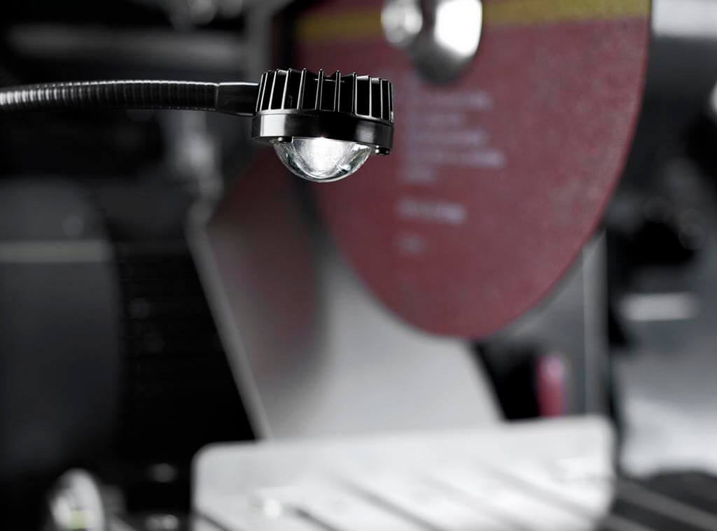 Labotom15 灵活的 LED 灯