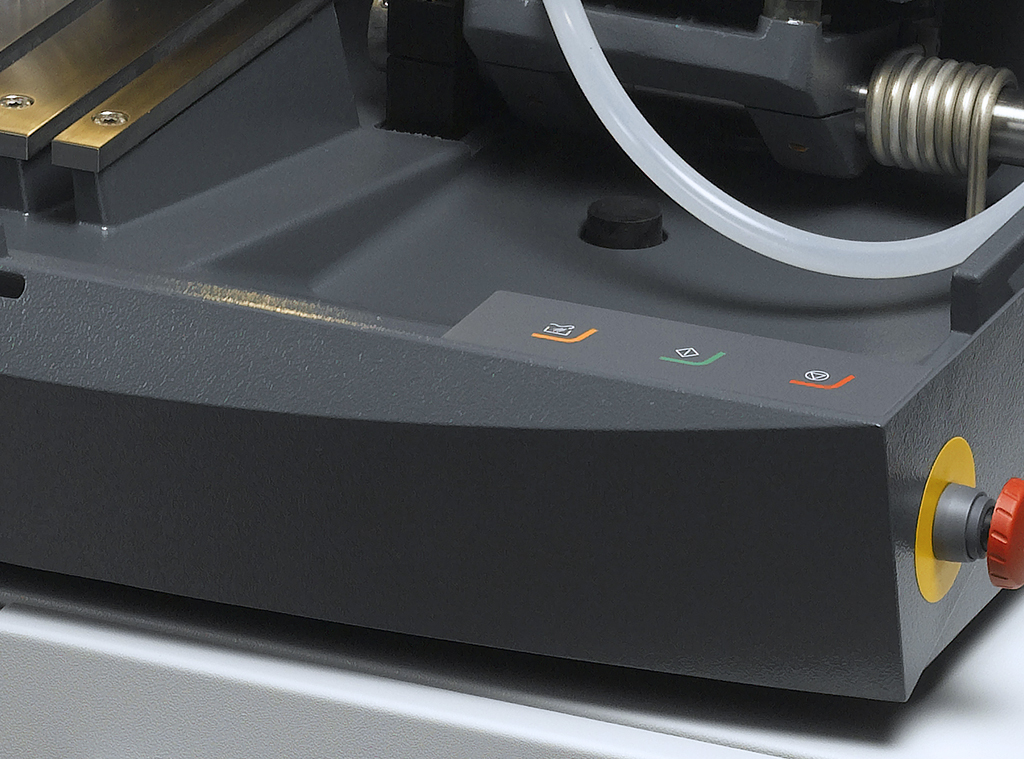 ラボトム5 使用者に対する最高の安全性