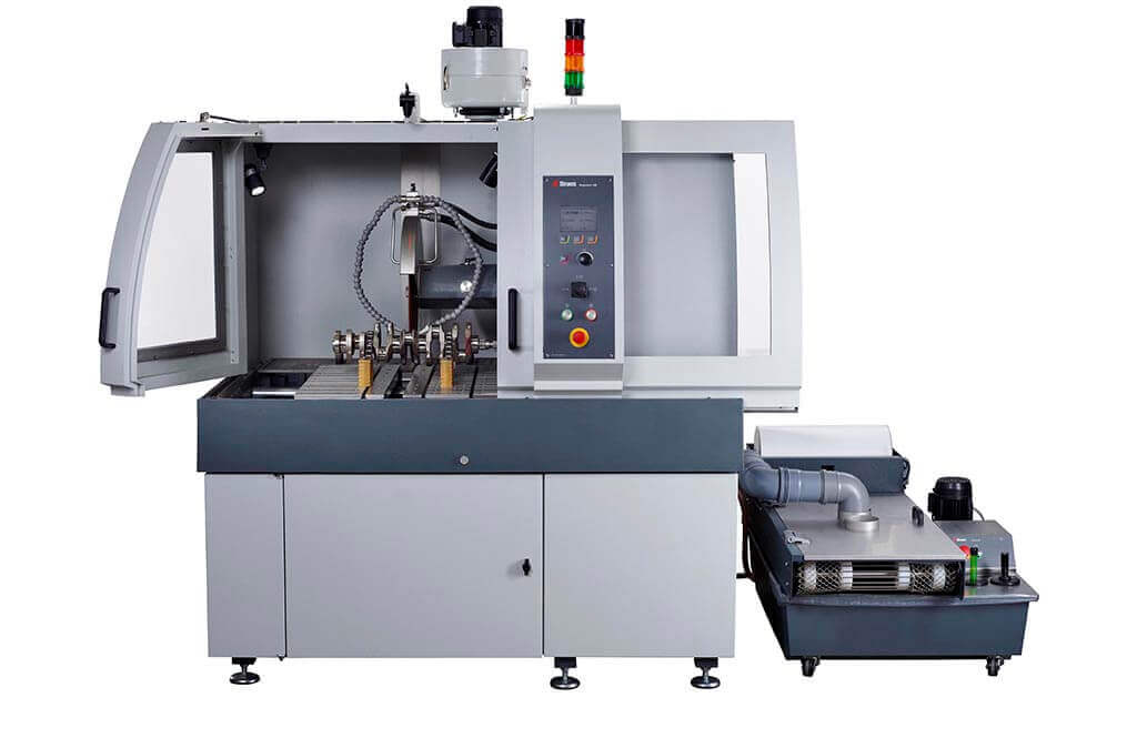 Cutting equipment - Products. Struers.com
