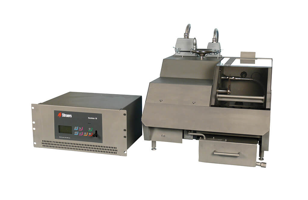 Imagen del producto Secotom para célula caliente