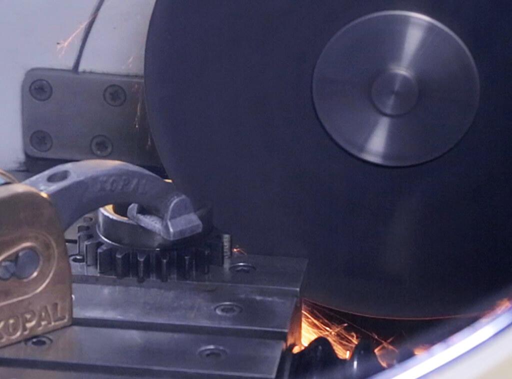 Secotom 切割硬质材料 ExciCut