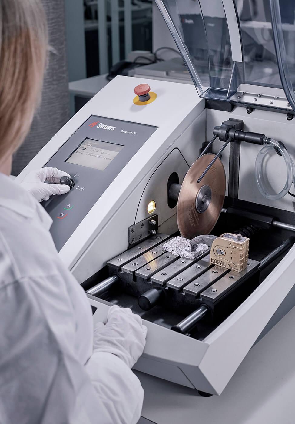 Secotom Cutting Equipment Struers Com