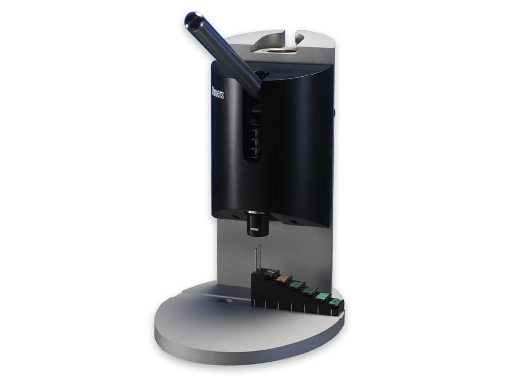 ViaSampling vollautomatische Coupon-Entnahmestation