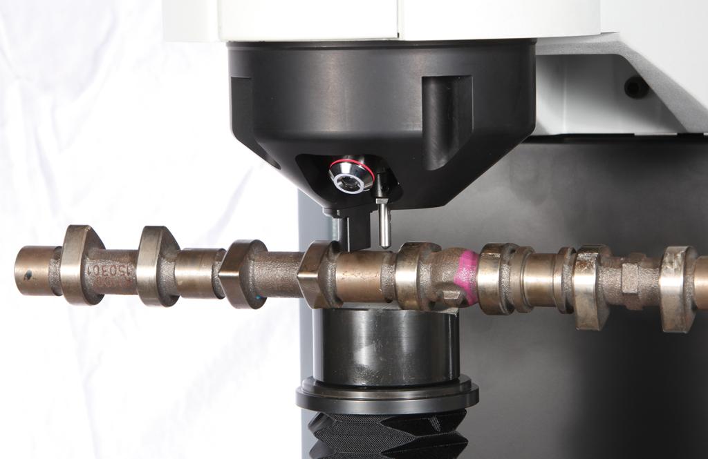 DuraVision anvil
