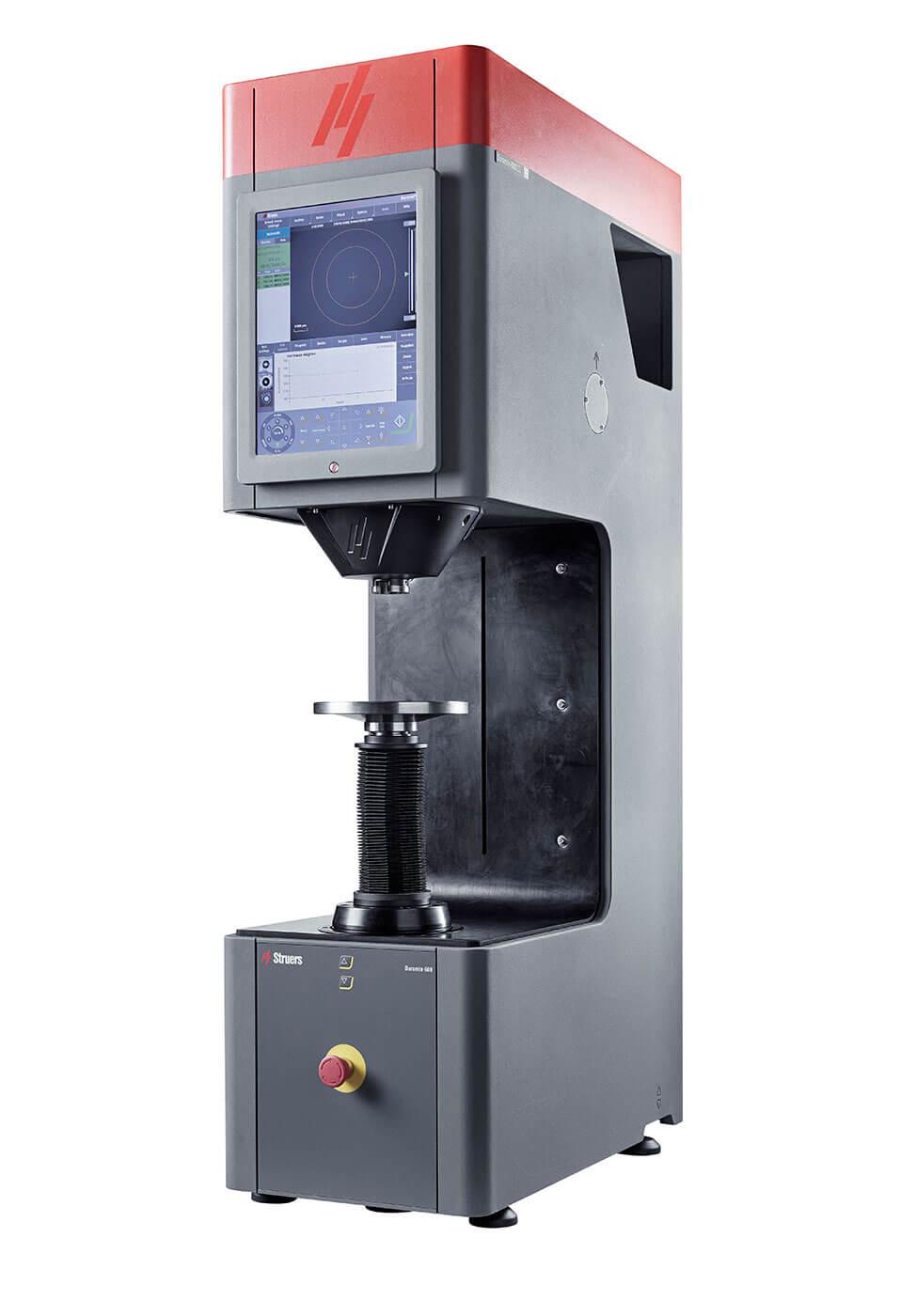 Duramin 600 Easy to operate