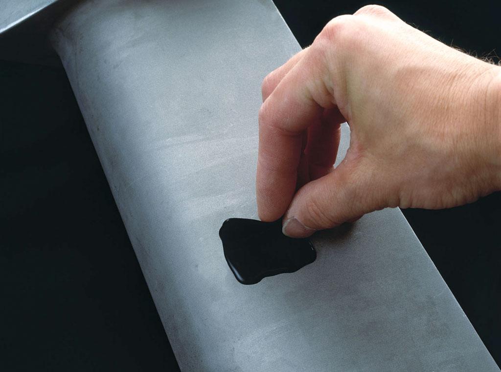 柔軟な引裂強度のレプリセット