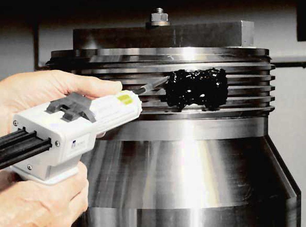 3D Replication System | Struers com