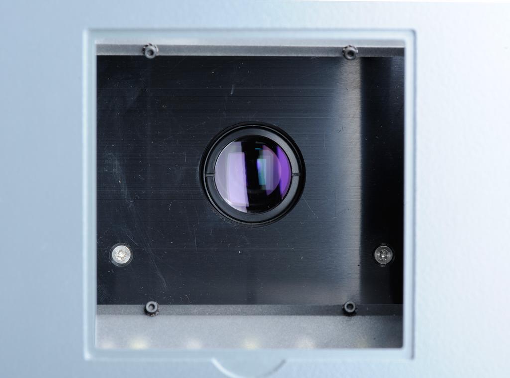WeldingExpert 内置 LED 环形灯