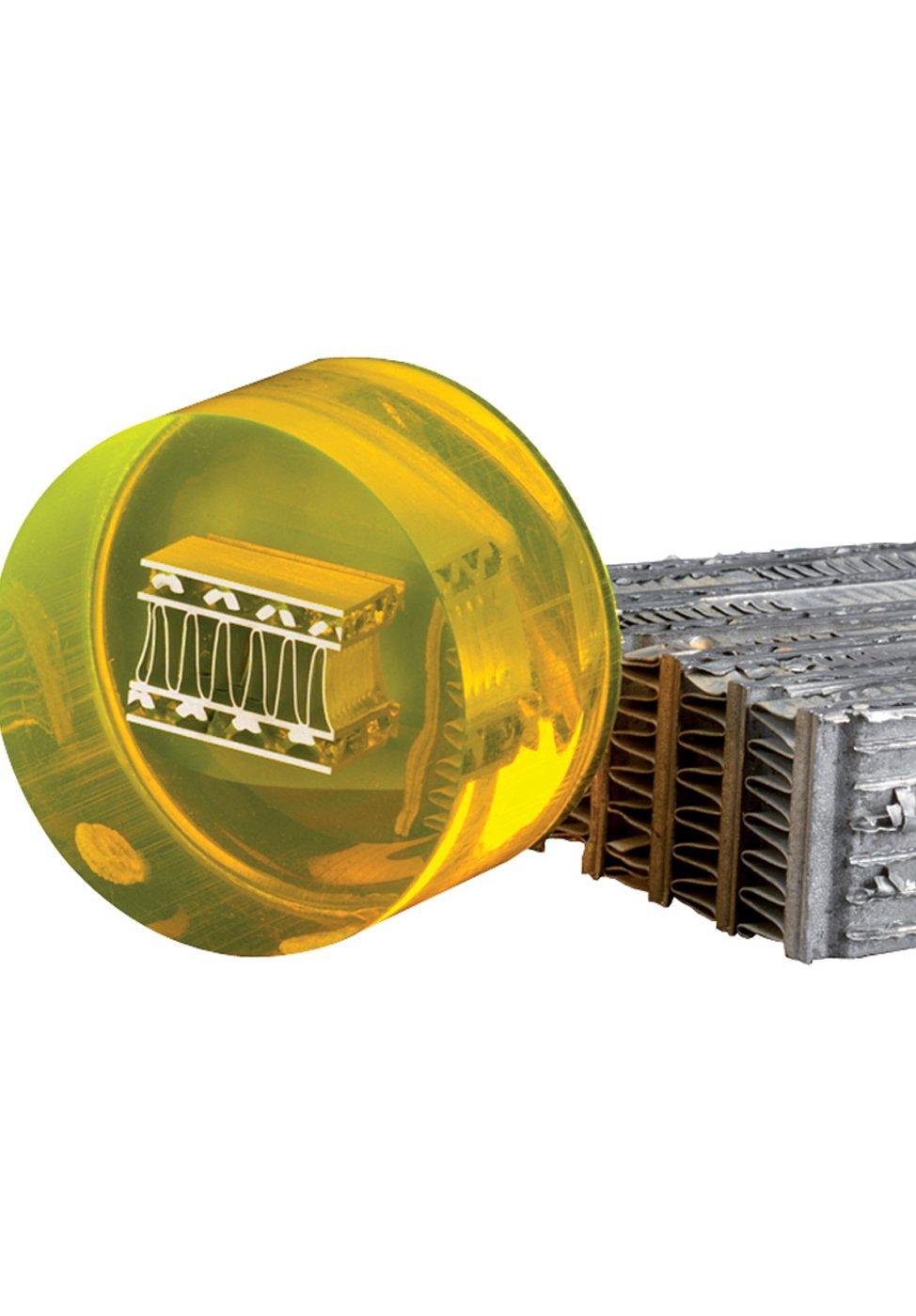 CitoVac high quality mounting