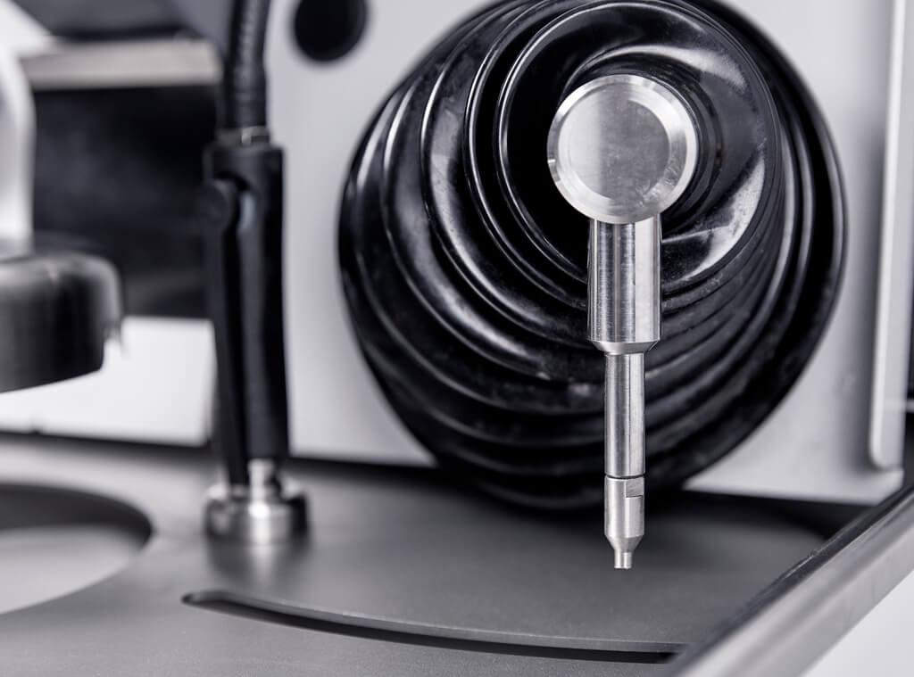 AbraPlan-30: Automatisches Abrichten