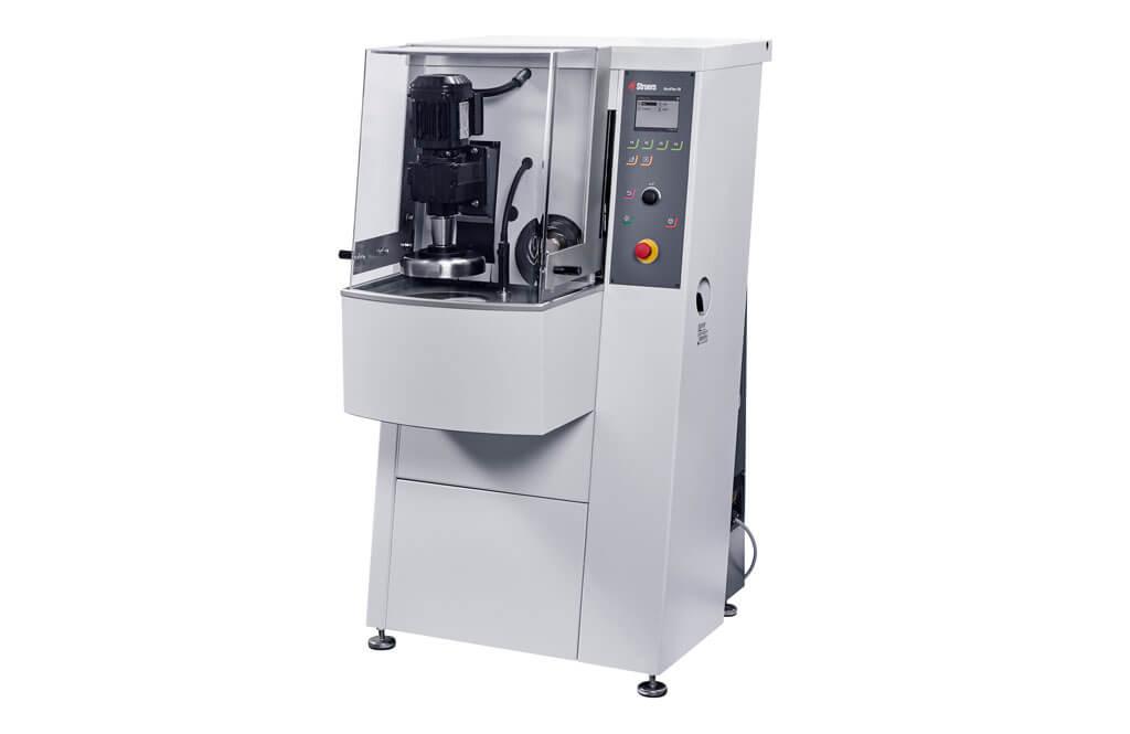 AbraPlan 是一款可实现快速高效平面研磨的自动化高容量设备