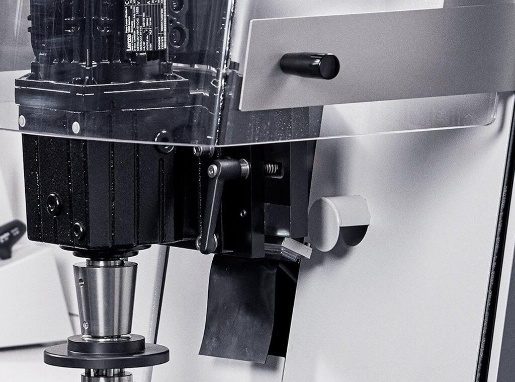 AbraPol-30 Extraction externe des vapeurs