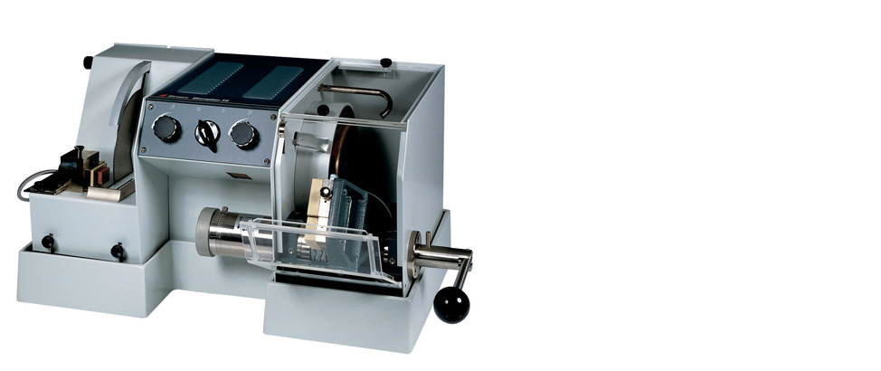 DiscoPlan-TS machine de précision pour lame mince