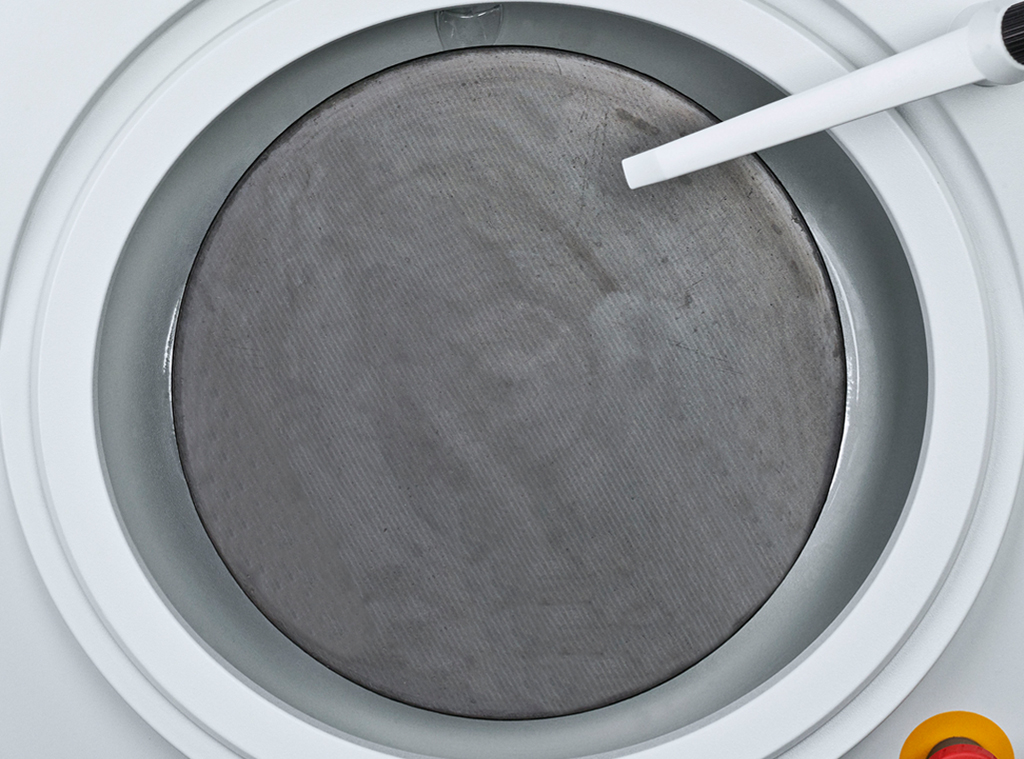 LaboSystem réceptacle elliptique