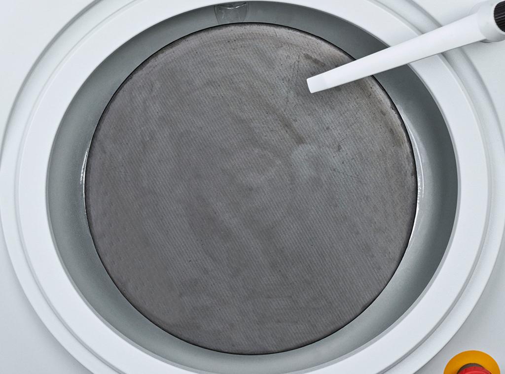 LaboSystem 椭圆状的防溅环
