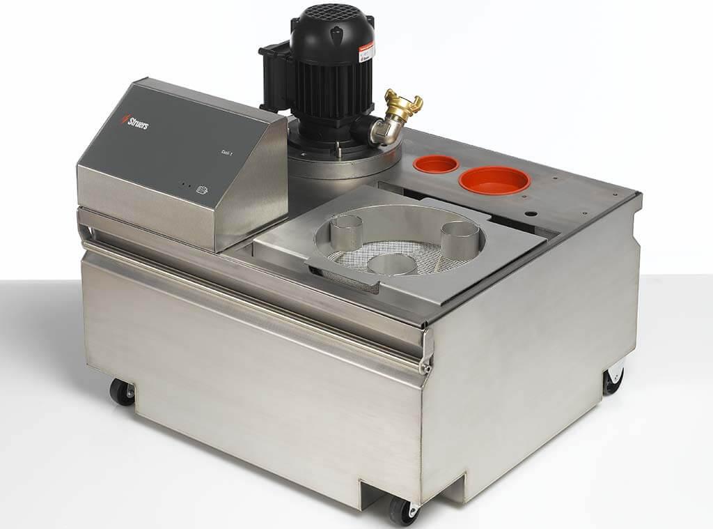 テグラミン冷却装置