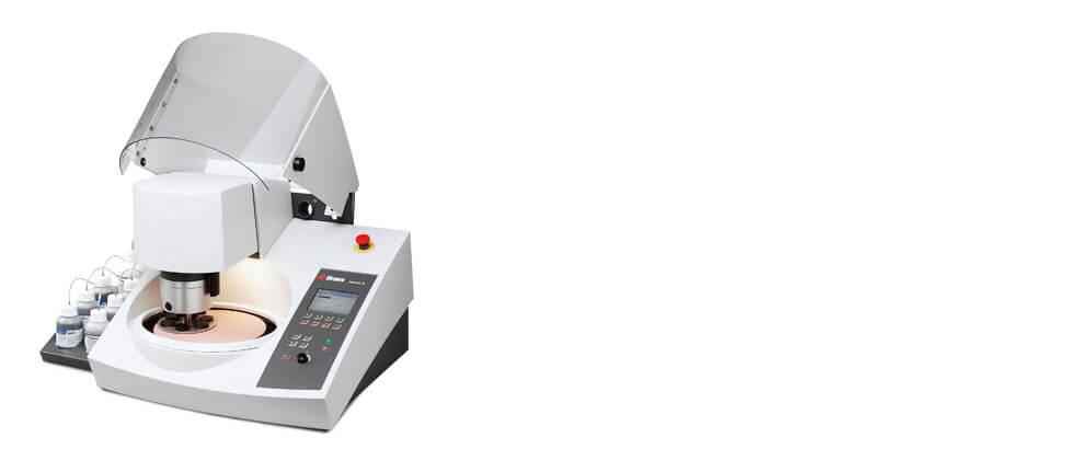 Tegramin preparation system for high-quality specimen preparation
